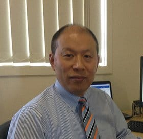 Lidcombe Bookkeeper - Chas Wu