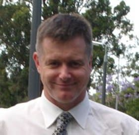 Campbelltown Bookkeeper - Mark Tebbell